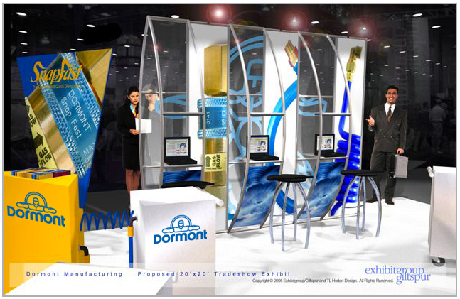 droz_dormont_booth_display_pittsburgh_marketing