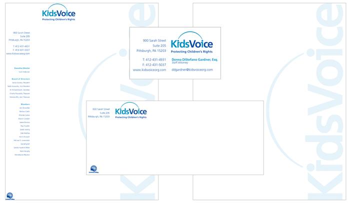 droz_kidsvoice_pittsburgh_marketing_branding_website_design_development_collateral