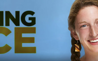 "Becca Droz Goes for $1 Million on ""The Amazing Race"""